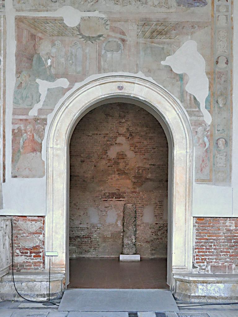 Cappella Ammannati in Campo Santo