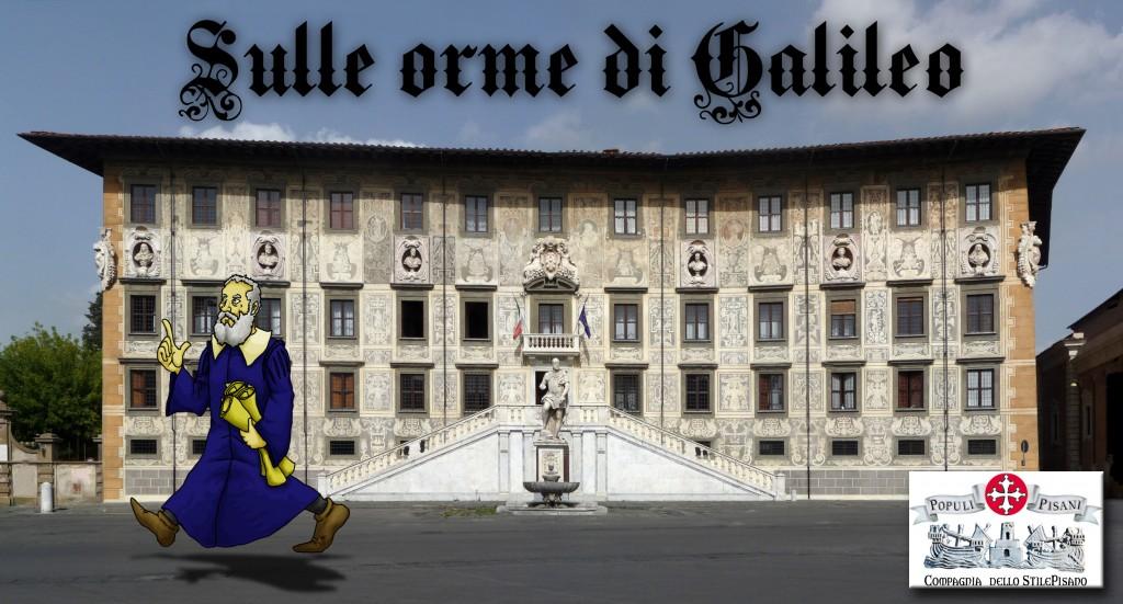 Sulle orme di Galileo